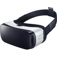 Samsung Gear Vr Óculos De Realidade Virtual 3D Sm-R322 Branco