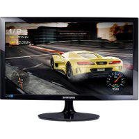 Monitor Gamer Samsung 24 Polegadas Ls24D332Hsxzd Led Full Hd Preto Bivolt