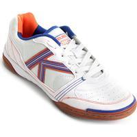 Netshoes  Chuteira Futsal Kelme Millenium - Unissex c18f09e3f25c5