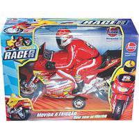 Moto Racer Lider Brinquedos Ref-703