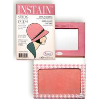 Blush The Balm Instain Houndstooth 5,5G - Feminino-Incolor