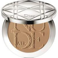 Pó Bronzeador Diorskin Nude Air Tan Sun Powder 035 Matte Cinnamon
