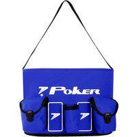 Bolsa De Massagista Poker Maracanã Azul