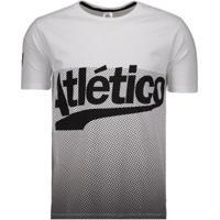 Camiseta Atlético Mineiro Stock Masculina - Masculino