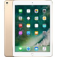 "Ipad Pro 9,7"" Wifi 32Gb Dourado Apple"