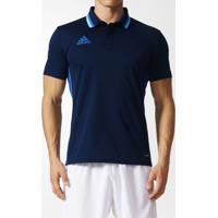 Camisa Adidas Polo Climalite Condivo 16