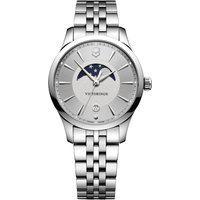 Relógio Victorinox Swiss Army Feminino Aço - 241833