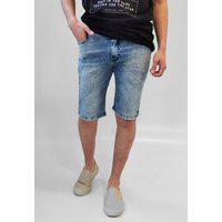 Bermuda Jeans Nicoboco