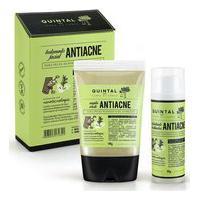 Kit Tratamento Facial Antiacne Quintal