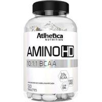 Amino Hd 10:1:1 Bcaa 60 Tabletes - Unissex