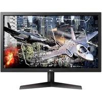 "Monitor Gamer Lg Led 24"", Hdmi/Displayport, Freesync, 144Hz, 1Ms, Ajuste De Inclinação - 24Gl600F-B"