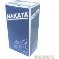 Bomba De Óleo - Nakata - Gol/Parati/Saveiro/Voyage - 1988 Até 2002 - Motor Ap - 1.6/1.8/2.0 - Cada (Unidade) - Nkbo725