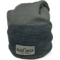 Gorro Black Sheep 108 Cinza