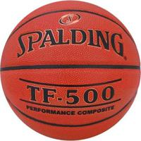Bola Spalding Basquete Tf-500 Performance - Unissex
