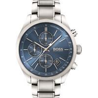 Relógio Hugo Boss Masculino Aço - 1513478