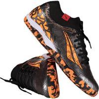 c49698cbaa8b6 Netshoes; Chuteira Penalty Victoria Rx Locker Neo Viii Futsal - Masculino
