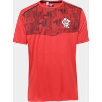 Camisa Flamengo Grind Masculina - Masculino