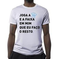 Camiseta Joga A 10 Masculina - Masculino