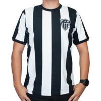 Camisa Retrô Mania Atlético Mineiro 1971 Masculina - Masculino