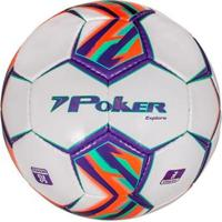 c0fd91baf ... Bola De Futebol Campo Poker - Unissex