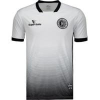 Camisa Super Bolla Asa De Arapiraca Ii 2019 Masculina - Masculino