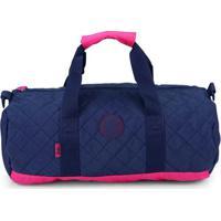 Bolsa Infantil Luxcel Azul