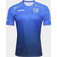 Camisa Bolivar Third 17/18 S/N° - Torcedor Joma Masculina - Masculino