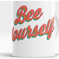 Caneca Bee Yourself