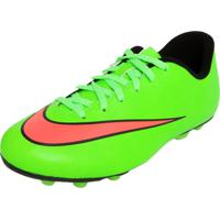 new product 39406 de8c3 italy chuteira infantil nike mercurial victory 2 fg futsal ...