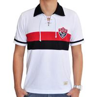 Camisa Retrô Mania Ec Vitória 1961 - Masculino