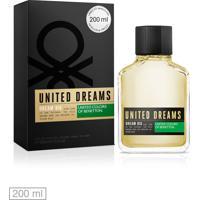 Perfume United Dreams Dream Big Man 200Ml