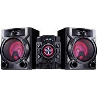 Mini System Lg Cm5660 Bluetooth Usb 620W