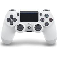 Controle Para Ps4 - Dualshock - Branco Glacial - Sony