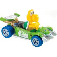 Carrinho Hot Wheels Mario Kart Koopa Troopa - Mattel