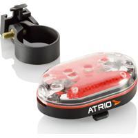Farol Plástico Traseiro Atrio - Bi005