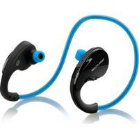 Fone De Ouvido Arco Sport Azul - Multilaser - Unissex