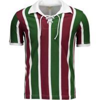 Camisa Fluminense 1910 Masculina - Masculino