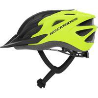 Capacete Infantil Para Mountain Bike Teen Mtb500
