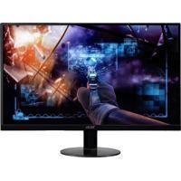 """Monitor Gamer Led Full Hd Acer 23"""" Sa230 Bbix - Preto - 75Hz - Hdmi"""