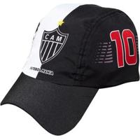 Boné Infantil Do Atlético Mineiro - Unissex
