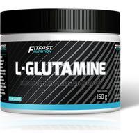 L-Glutamina 150G - Fitfast Nutrition - Unissex