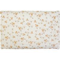 Travesseiro Papi Composê Antissufocante- Amarelo Claro &Papi