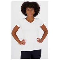 Camiseta Fila Dots Ii Feminina Branca
