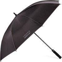 Guarda-Chuva De Golfe 500 Uv Inesis - 500 Uv Umbrella Black, .