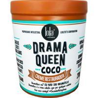 Máscara Capilar Lola Drama Queen Coco