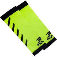 Manguito Voleibol Arrow Curto Verde