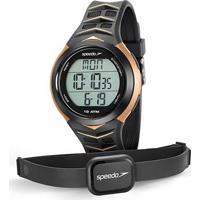 Monitor Cardíaco Speedo 80621G0Evnp - Unissex