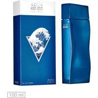 Perfume Kenzo Aqua Pour Homme 100Ml
