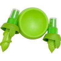 Spray De Cítricos 3 Peças Verde Prana