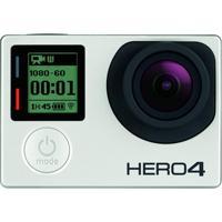 Câmera Gopro Hero4 Silver Edition - Unissex